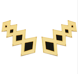 Climactica Stud Earrings