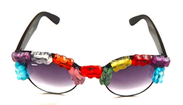 Gummy Bear Sunglasses View 2