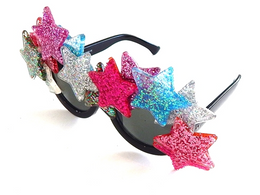 Shooting Star Sunglasses View 2