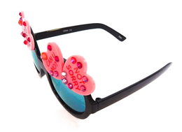 Seven Year Itch Caterpillar Sunglasses View 2