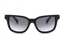 Ciro Sunglasses in Matte Black
