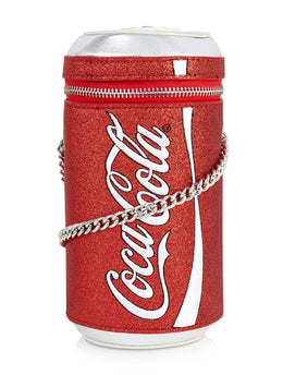 Coke Can Crossbody Bag View 2
