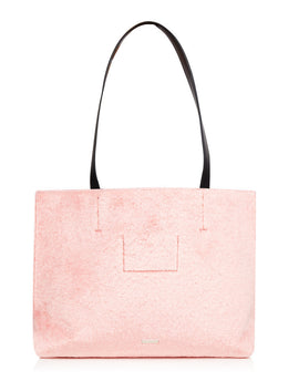 Pink Fluff Wasted Tote View 2