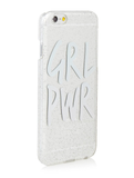 Girl Power iPhone 6/6S Case