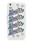 Shots iPhone 6/6S Case