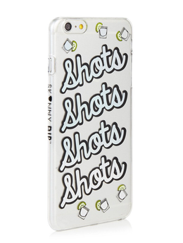 Shots iPhone 6/6S Case View 2
