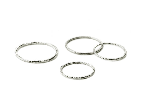Spark it Ring Set