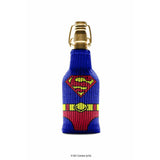 Superman Suit Coozie