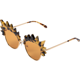 Romano Sunglasses in Tortiseshell View 2
