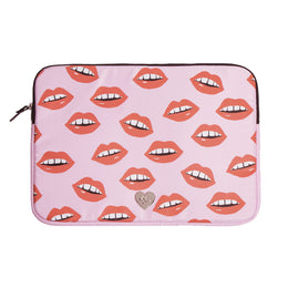"Ooh La La 13"" Laptop Sleeve"