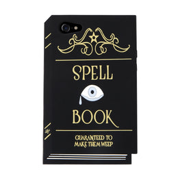 Spell Book 3D iPhone 6/6S Case