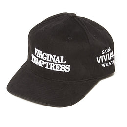 """Virginal Temptress"" Hat"