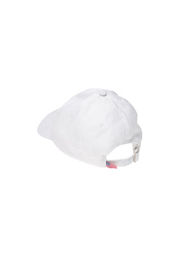 Pimp the System Cap in White View 2