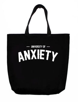 Anxiety Tote