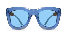 Artemis Sunglasses in Blue