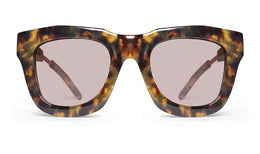 Artemis Sunglasses in Tortoise