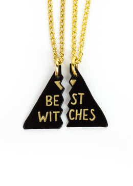 Best Witches Besties Necklace