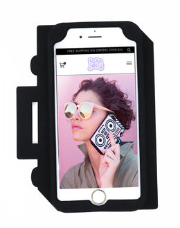 Boombox Phone Case View 2