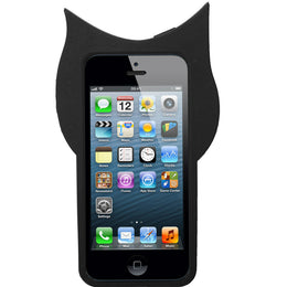 Black Cat 3D iPhone 6 Case View 2