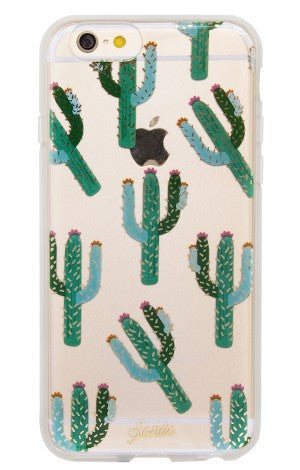 Cactus iPhone 6/6s Case