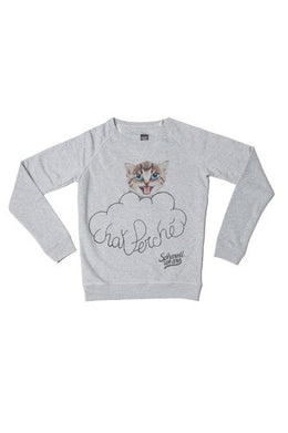 Chat Perche Sweatshirt