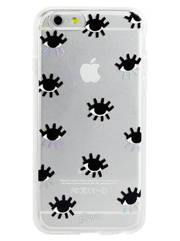 Evil Eye Phone Case iPhone 6/6+