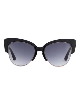 Daphne Sunglasses in Black