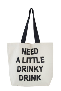 Drinky Drink Tote
