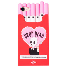 Drop Dead 3D iPhone 7 Case