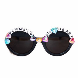 Mermaid at Heart Sunglasses