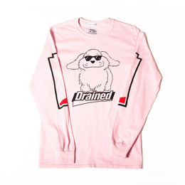 Drained Long Sleeve Shirt / S