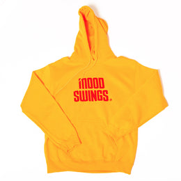 Mood Swings Records Hoodie / S