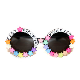 Fest Friends Forever Sunglasses