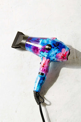 Blow Dryer in Floral Frenzy View 2