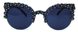 Crazy Coco Sunnies