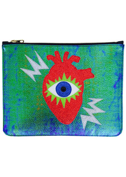 Acid Heart Clutch