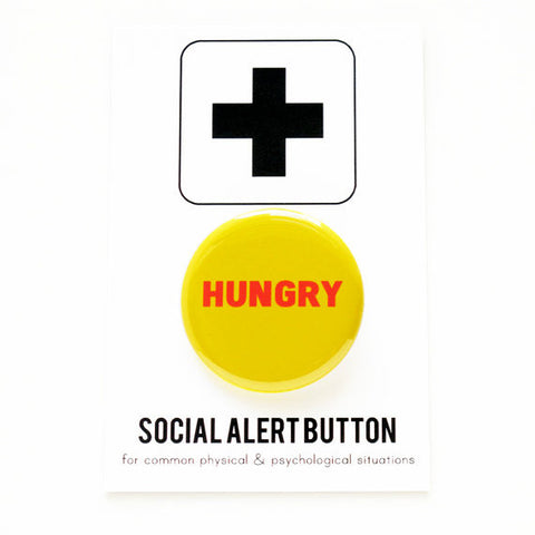 Hungry Pin