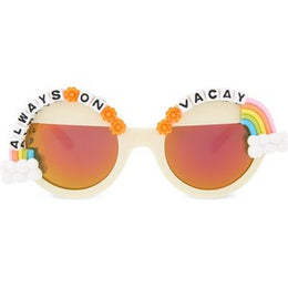 Always On Vacay Sunglasses