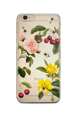 iPhone 7 Case in Cherry blossom