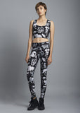 Black Freak of Nature Leggings