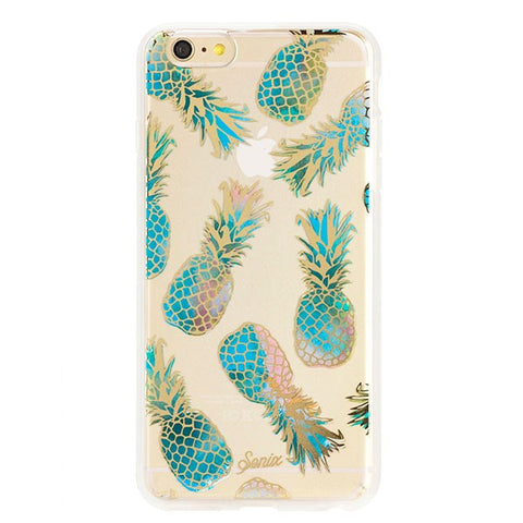 Liana Teal iPhone 6/6+ Case