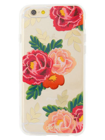 Lolita Flower iPhone 6/ 6s Plus Case