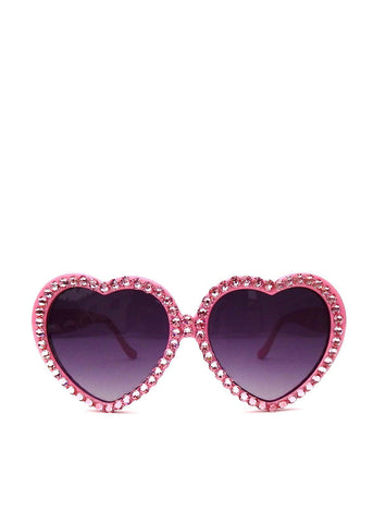 Light Pink Lolita Sunnies