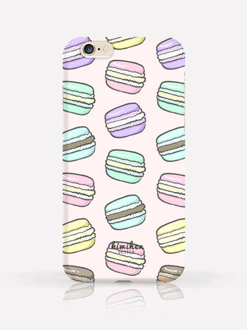 Macarons iPhone 6/6s + Case
