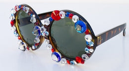 American Woman Sunnies View 2