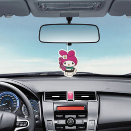 ME x My Melody Call Me Air Freshener View 2
