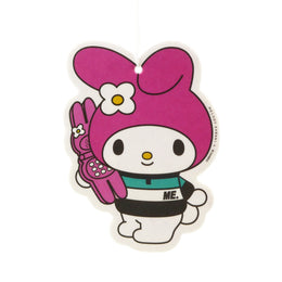 ME x My Melody Call Me Air Freshener