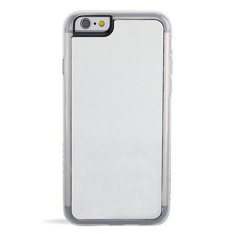 Silver Mirror iPhone 6/6s Case