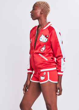Hello Kitty Bomber Jacket View 2