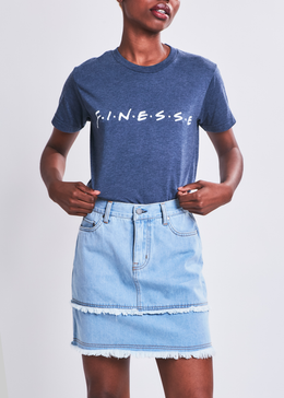 Finesse Tee View 2